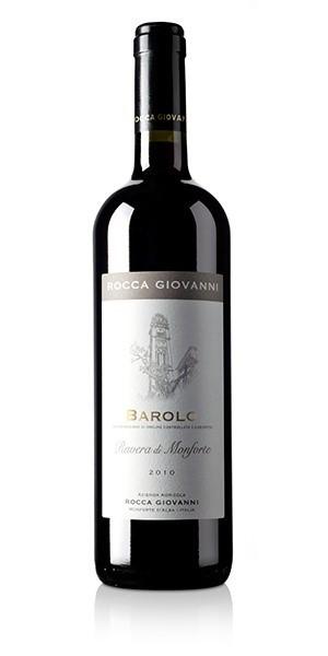 Barolo DOCG Ravera von Monforte 75cl