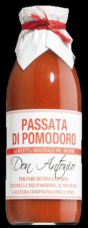 Passata di Pomodoro 480 ml