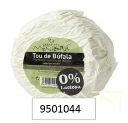 Montbru Bufalet - Büffelmilch (2 Mte.) mind. 1.9 kg