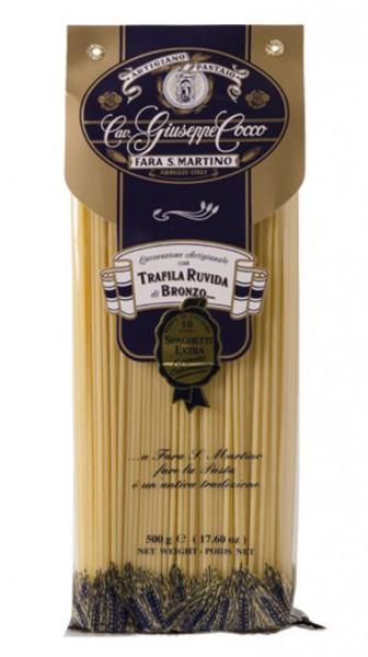Spaghetti Extra – Hartweizengriess 500 gr