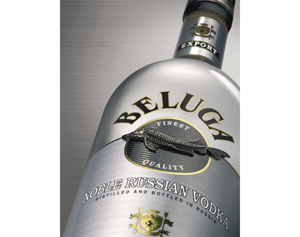 Beluga Vodka Noble 70cl