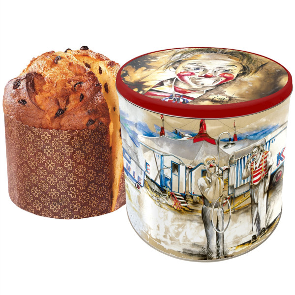 Panettone Rolf Knie Edition 2019 1000 gr